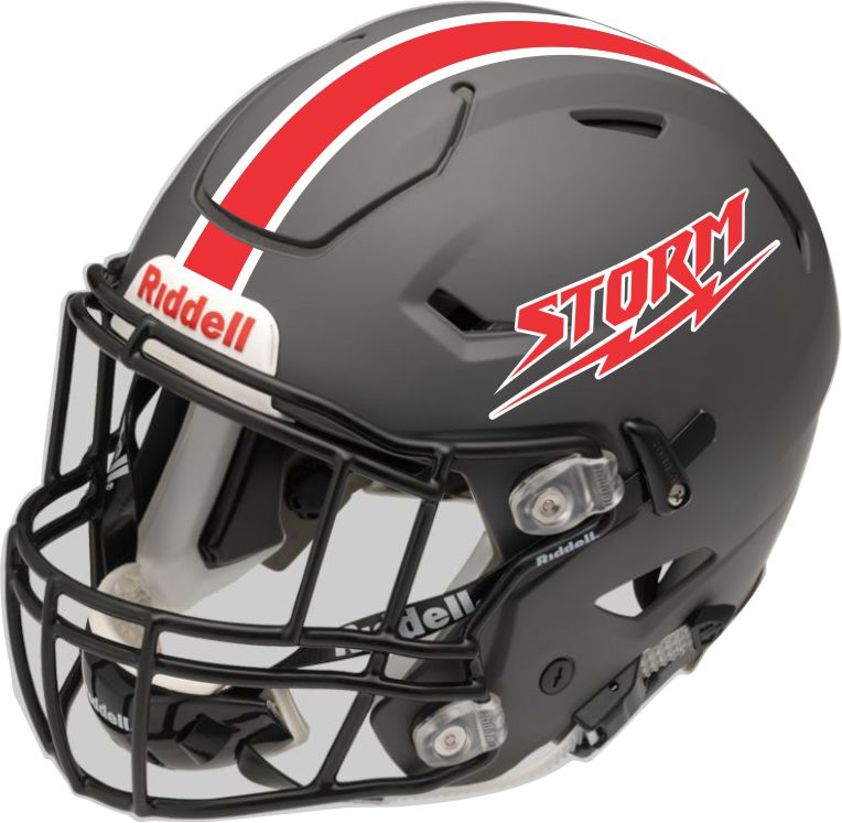Football Helmet Vinyl Wraps : Player sticker sports soccer decal helmets