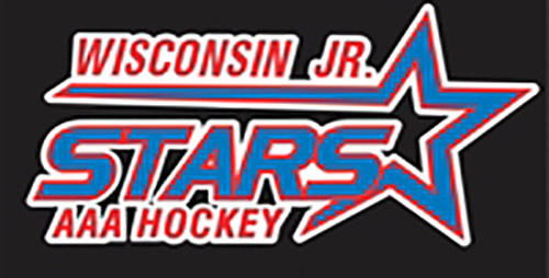 Wisconsin Junior Stars AAA Hockey Team Store Banner