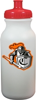 Camelot Knights Custom Water Bottle with team logo