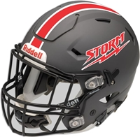 Custom Football Helmet Decals | Stickers