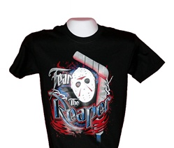 Hockey T-Shirts | Fear the Reaper