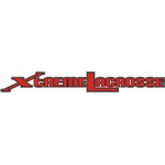 Xtreme Lacrosse Custom Decal