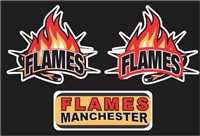 Manchester Flames - Hockey HD