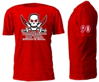 Palm Bay Pirates Custom Football T-shirts | Hoodies