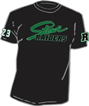 Stowe Raiders Hockey Custom T-shirts
