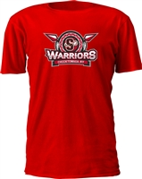 Southline Warriors Baseball Custom Shirts