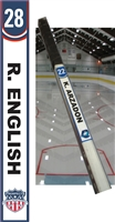 The Prospects Hockey Custom Hockey Stick Tags