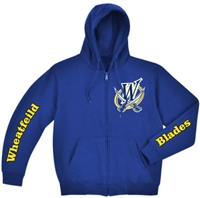 Wheatfield Blades Hockey Association 