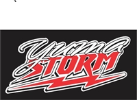 Yuma Football Custom  Decals | Stickers for your Car Window