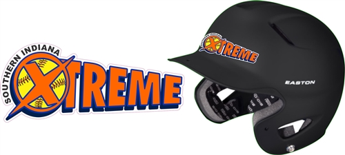 Southern Indiana Xtreme Softball Team Store Banner