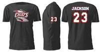 Connetquot Fastpitch Softball Custom T-shirts