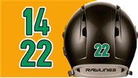 Greenland Pirates Youth Baseball 