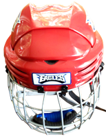 Custom Hockey Helmet Decals | Stickers