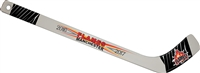 Manchester Flames Hockey Youth Custom Hockey Mini Sticks