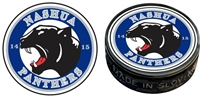 Custom Hockey Souvenir Game Puck Decals & Awards