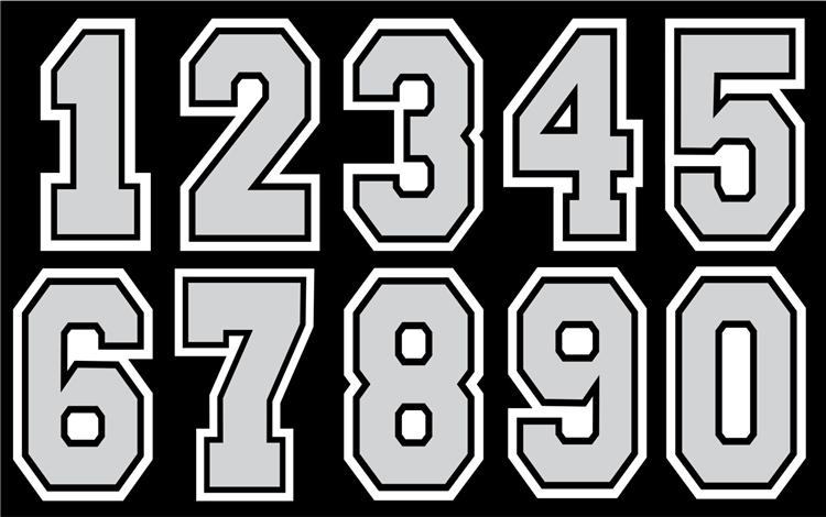 New england jr huskies hockey club custom helmet number sheets new england jr huskies hockey club custom helmet number decals