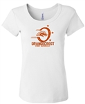 Orangecrest Pony Baseball All Stars Custom Scoop Tee