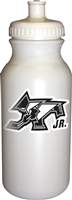 Providence Junior Friars Ice Hockey Ice Hockey Water Bottle with team logo