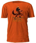Pinellas Predators Custom Football T-shirts