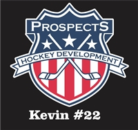 The Prospects Hockey Custom Car Window Decals1