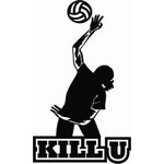 Kill U Volleyball